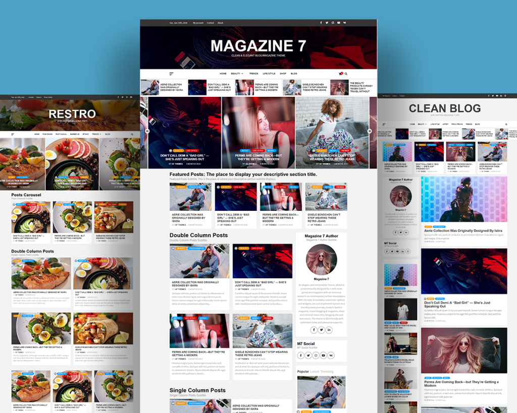 Magazine-7-free-theme-preview
